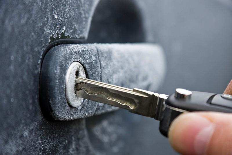 Auto Locksmith in Edmonton form All-Lock Rescue