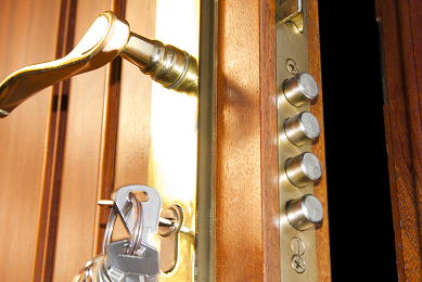 All Lock Rescue Edmonton locksmith door lock maintenance