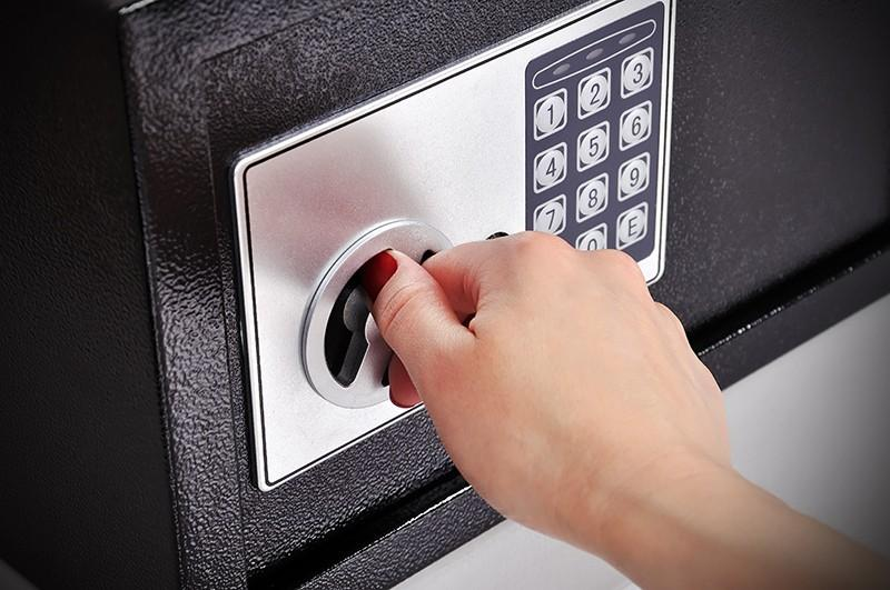 Safes in Edmonton from All-Lock-Rescue Ltd Edmonton Locksmiths