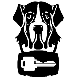 Edmonton Locksmith Logo