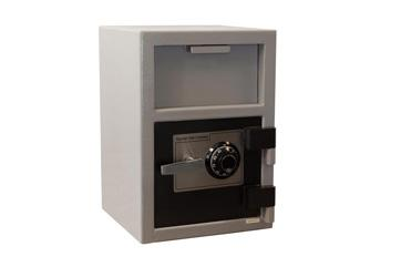 Commercial Depository Safes