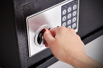 Are your Documents and Valuables Secure in a Safe?