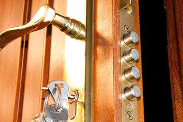 Keep your Family Safe with Residential Locks