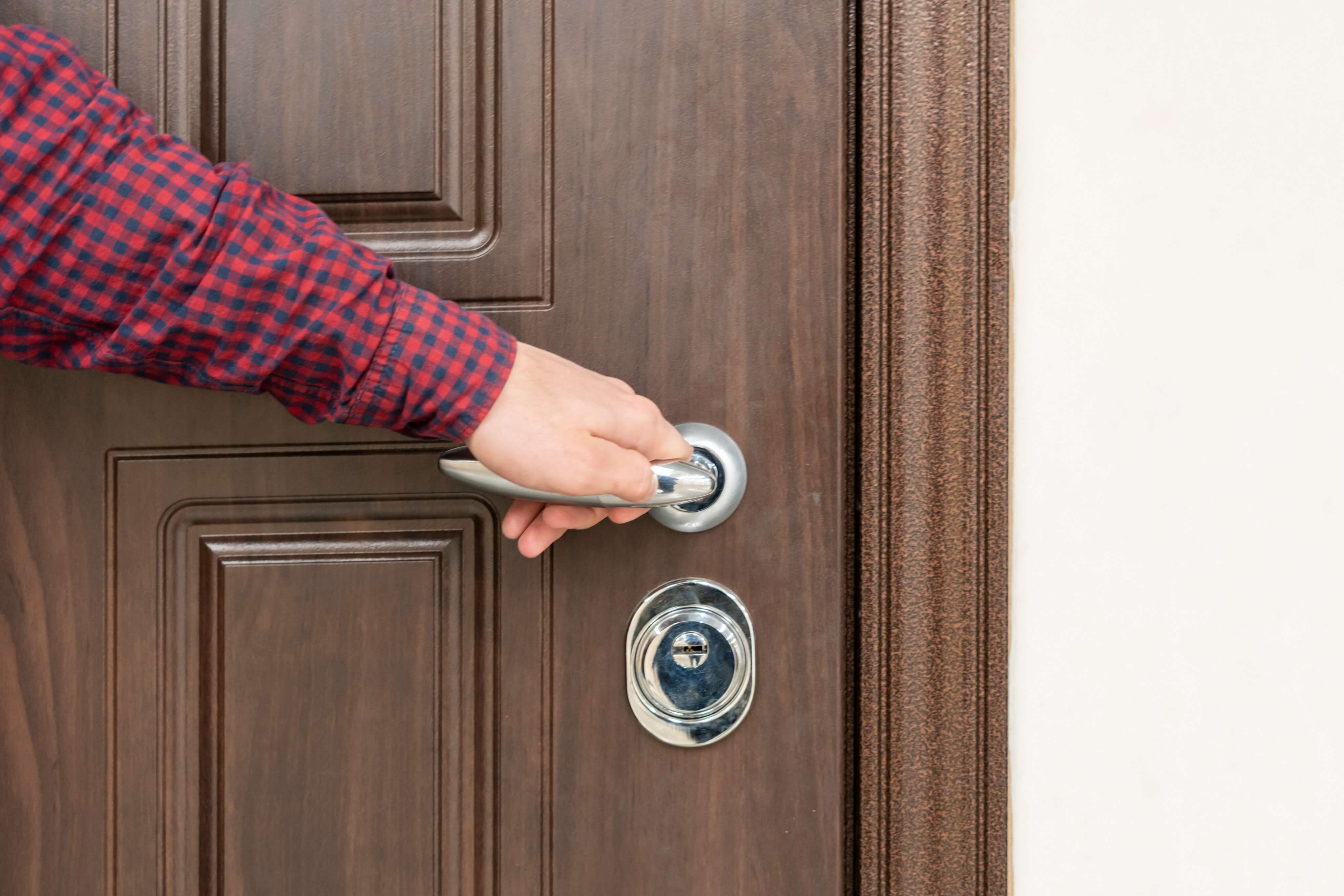 A Residential Locksmith's Tips for Preventing Break-Ins Before They Happen