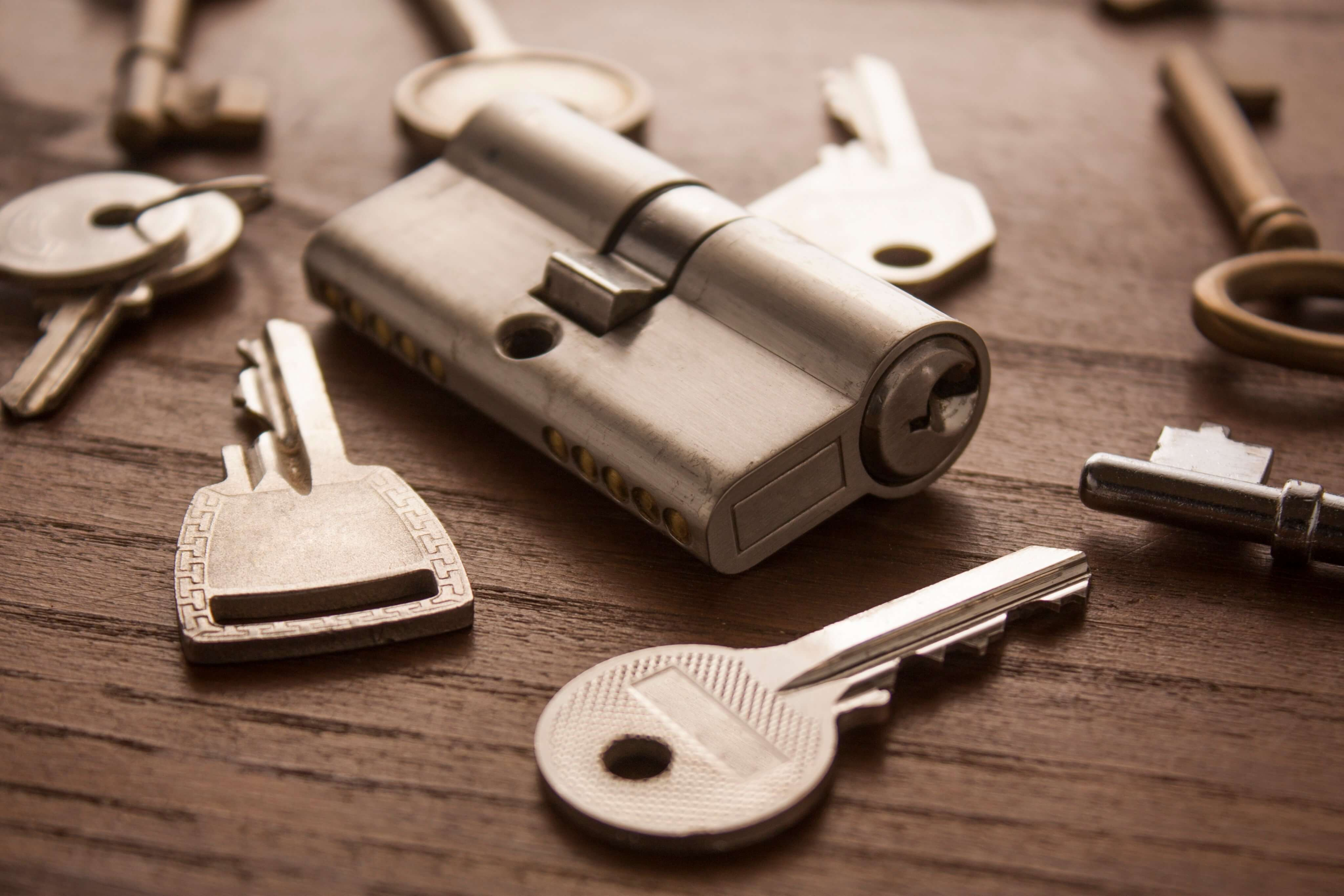 Rekeying vs. Replacing Locks with a Residential Locksmith