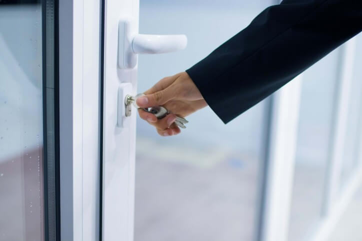 Ask Your Commercial Locksmith: Am I Using the Right Locks for my Business?