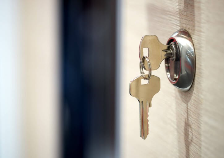 Can an Emergency Locksmith Make a Key from an Existing Lock?