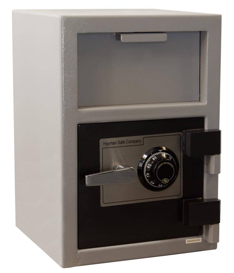 How to Choose the Best Depository Safe
